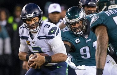 What to watch for when the Seahawks play the Eagles on Monday Night Football — plus Bob Condotta's prediction