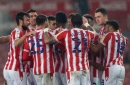 Michael O'Neill sets out future for Stoke City