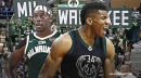 Jrue Holiday is the perfect player to pair with Giannis Antetokounmpo