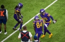 2020 NFL Week 12: Carolina Panthers at Minnesota Vikings