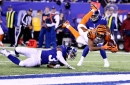 Bengals vs. Giants game time, TV channel, online stream, radio & more
