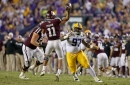 LSU, Texas A&M to collide in College Station