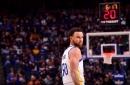 NBA releases Warriors preseason schedule