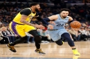 Grizzlies 2020-21 preseason schedule announced, will face Timberwolves, Hawks
