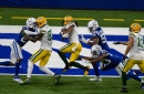 Packers Friday Musings: Blocking from the WRs helped spring big plays against the Colts
