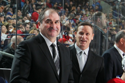 Larry Carrière quietly leaves the Canadiens organization