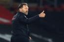 Southampton boss Ralph Hasenhuttl dismisses talk of Man United job