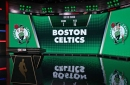 Boston Celtics 2020 preseason schedule announced