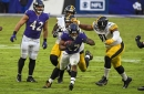 Friday Night Steelers Six Pack of questions and open thread: Ravens Week Edition, maybe