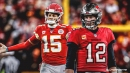 Buccaneers QB Tom Brady speaks out on facing Patrick Mahomes, Chiefs