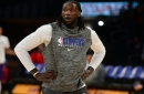 Lakers Video: Montrezl Harrell Scrimmages With LeBron James, More Teammates