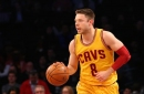 NBA Rumors: Lakers Considered Signing Ex-LeBron James Teammate Matthew Dellavedova
