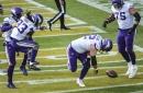 Panthers at Vikings: Final injury reports for both teams