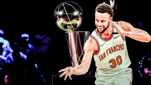 Warriors star Stephen Curry's encouraging health update ahead of 2020-21 season