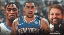 Grading the New York Knicks' 2020 NBA offseason