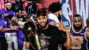 JaVale McGee issues heartfelt goodbye to Lakers Nation