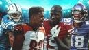 Fantasy Football Week 12 Start 'Em Sit 'Em: Wide Receivers
