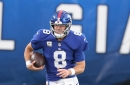 Behind Enemy Lines: Giants' creativity has them playing competitively