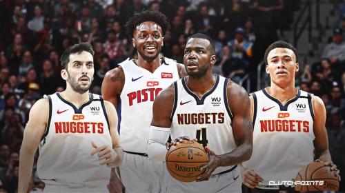 Grading the Denver Nuggets' 2020 NBA offseason