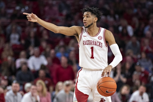Sixers signing Isaiah Joe to three-year deal and Paul Reed on two-way contract