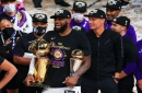 Lakers News: Rob Pelinka Hints At Load Management For LeBron James