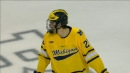 Owen Power has potential to be NHL's 2021 first-overall pick