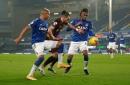 Everton vs Leeds: Live | Blues spurn chances to lose 1-0