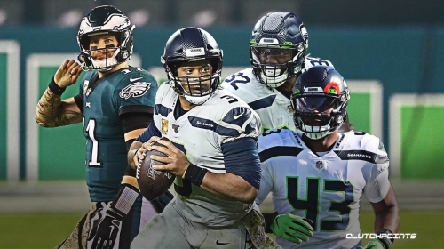 Seattle Seahawks: 4 bold predictions for Week 12 vs. Eagles