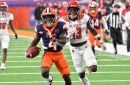 Three takeaways from Syracuse's 36-29 loss against NC State