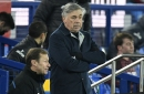 Ancelotti left to rue prediction as Everton lose to Leeds United