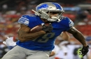 Detroit Lions WR Kenny Golladay likes Instagram post about Matt Patricia firing