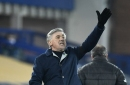 Ancelotti still has confidence in his Everton side, wants more consistency