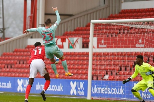 Swansea ratings as Roberts and other defensive stars shine at Nottingham Forest