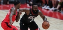 NBA Rumors: James Harden Could Be Headed To Raptors For Kyle Lowry, Norman Powell & Three 1st-Round Picks