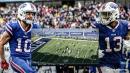 Video: Bills get tricky with 20-yard Cole Beasley TD pass to Gabriel Davis