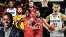 Grading the Toronto Raptors' 2020 NBA offseason