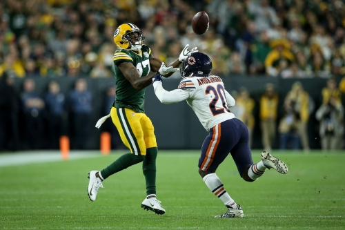 Packers vs. Bears, Week 12 2020: First half game updates & discussion