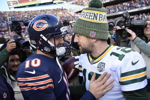 Sunday Night Football: Bears vs. Packers