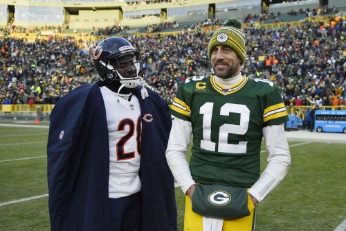 Sunday Night Football live discussion: Bears @ Packers