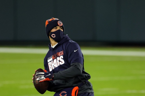 Bears vs Packers Live Updates and Open Thread