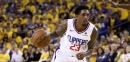NBA Rumors: Warriors Should Pursue A Trade For Clippers SG Lou Williams