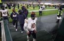 'Club Dub Closed': Your best 3-word reviews from the Chicago Bears' 41-25 loss to the Green Bay Packers