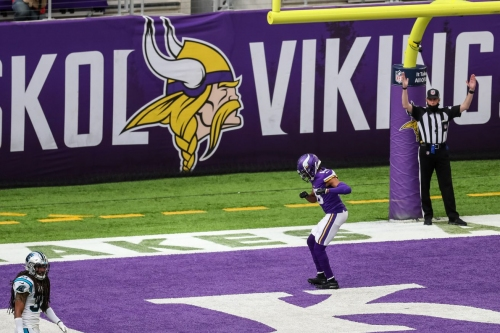 Vikings Playoff Chances Improve
