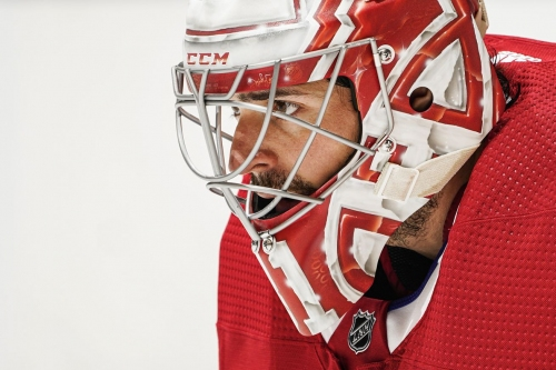 Links: Carey Price gets on board with an important cause
