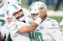 The Splash Zone 11/30/20: Dolphins Sweep Jets