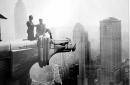 Timeline: How the Chrysler Building became the world's largest