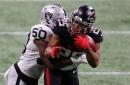 Falcons 43-Raiders 6: Atlanta re-discovers its mojo