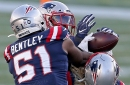 New England Patriots links 11/30/20 - Pats cut Cards in the clutch; Field goal wins it 20-17