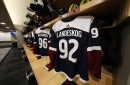 Morning Flurries: Avs 31 in 31, and Possible New Third Jersey