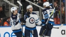 Jets' stagnant powerplay may benefit from shake up next season